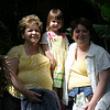 Mom 2008 Birthday at the Zoo :