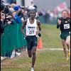 2008 NCAA XC Championship Meet : Terre Haute, Indiana